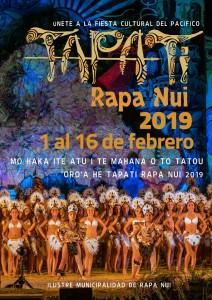 Tapati-2019